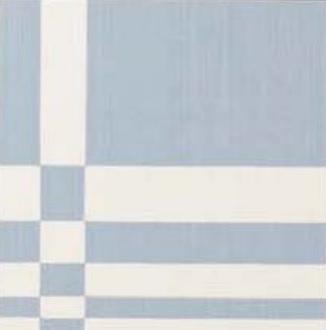 【最大44倍お買い物マラソン】LIXIL 【ECP-3031T/DRS2A(R)(ブルー)12枚/ケース】303角(デザイン柄A)片面小端仕上げ(右) ドリス エコカラットプラス [♪追加送料あり]