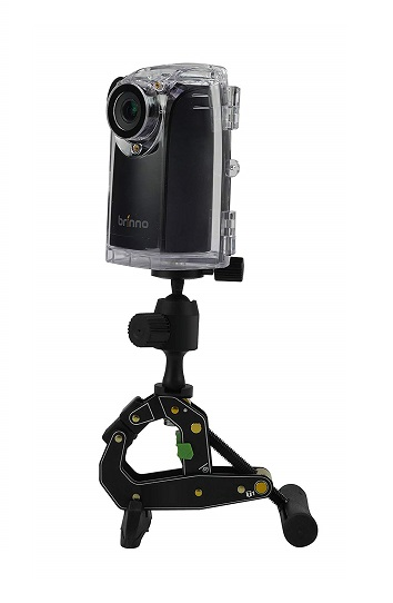 【最安値挑戦中!最大24倍】Brinno ブリンノ BCC200 建築現場撮影用 タイムラプスカメラ[♪]