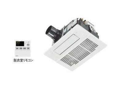 【最安値挑戦中!最大34倍】リンナイ 浴室暖房乾燥機 RBH-C338P 天井埋込型 中間ダクトファン接続による換気対応(換気ファンなし) [≦]