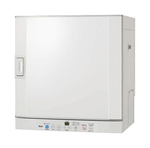 【最安値挑戦中!最大34倍】リンナイ ガス衣類乾燥機 RDT-52SU はやい乾太くん ネジ接続タイプ 乾燥容量5.0kg ※受注生産品 [■§]