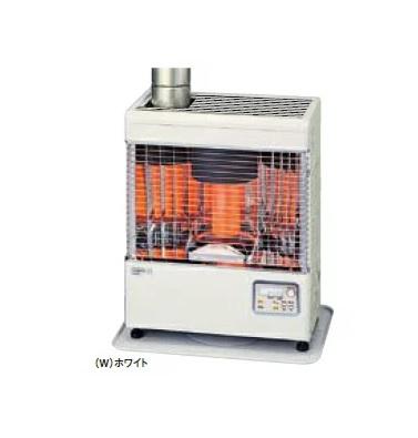 【最安値挑戦中!最大34倍】サンポット 石油暖房機 【KSH-483KL N】 煙突 半密閉式 カベック [♪■]