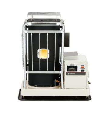 【最安値挑戦中!最大25倍】石油暖房機 コロナ SV-1012BD 半密閉式 別置タンク式(別売) [■]