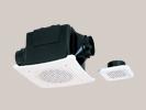 【最安値挑戦中!最大23倍】浴室還流ファン 日立 DS-15BW 天井埋込型 低騒音タイプ [■]
