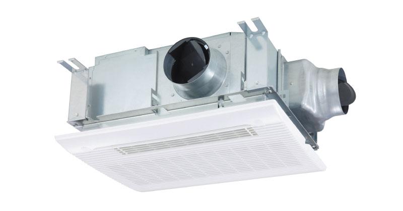 【最安値挑戦中!最大34倍】浴室暖房・換気・乾燥機 マックス BS-133HM 24時間換気機能 3室換気・100V [■]