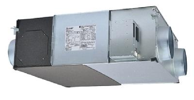 【最安値挑戦中!最大25倍】換気扇 三菱 LGH-N80RS3D 業務用ロナスイ 天井埋込形 スタンダードタイプ 単相200V [♪$]