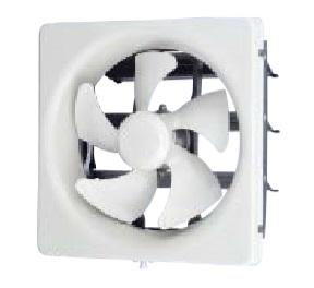 【最大44倍スーパーセール】換気扇 三菱 EX-625EM7 キッチンフードファン《エクストラグレード》 プロペラ換気扇(電気式シャッター )組込形 引きひもなし・温度ヒューズ付 [■]