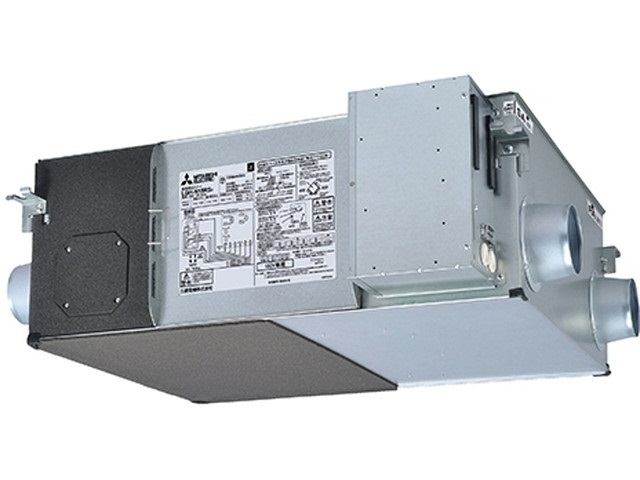 【最大44倍スーパーセール】換気扇 三菱 LGH-N15RX3D 業務用ロスナイ 天井埋込形 マイコンタイプ 単相200V [$]