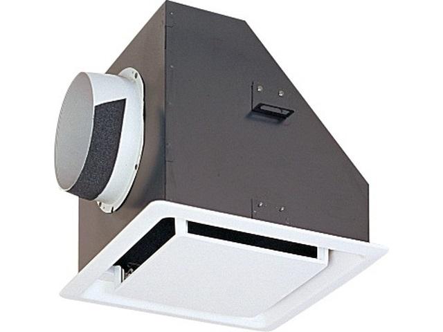 【最安値挑戦中!最大25倍】換気扇部材 三菱 BFS-15WG3 空調用送風機システム部材 耐湿形給排気グリル [$]