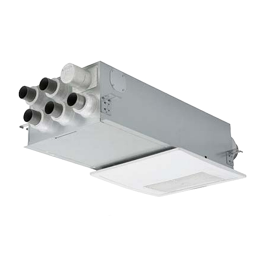 【最大44倍スーパーセール】換気扇 パナソニック FY-12VB1ACL 熱交気調システム 熱交気調(カセット形 ACモーター) 微小粒子用フィルター搭載 [◇]