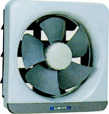 【最安値挑戦中!最大25倍】換気扇 高須産業 FTK-250 (50Hz・60Hz共用) 台所 一般用換気扇 連動式シャッター 排気 オール金属製換気扇タイプ [■]