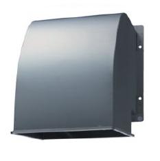 【最安値挑戦中!最大23倍】換気扇部材 東芝 C-30SPU 有圧換気扇用給排気形ウェザーカバー ステンレス製 30cm用 産業換気扇用 [■]