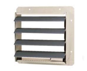 【最安値挑戦中!最大25倍】換気扇部材 東芝 VP-50-MT2 有圧換気扇用電気式シャッター 銅板製 産業換気扇用 [■]