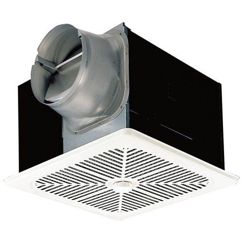 【DVF-20CH6】 ダクト用換気扇 インテリア格子タイプ 大風量形 東芝 低騒音形