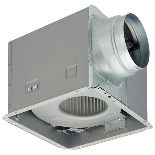 【最安値挑戦中!最大25倍】換気扇 東芝 DVF-XT20DA ダクト用換気扇 低騒音形 ルーバー(本体カバー)別売タイプ ACモータータイプ [■]