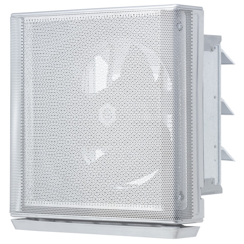 【最安値挑戦中!最大25倍】産業用換気扇 東芝 VFM-P30KF インテリア有圧換気扇 厨房用(フィルター付) 排気専用 単相100V [■]
