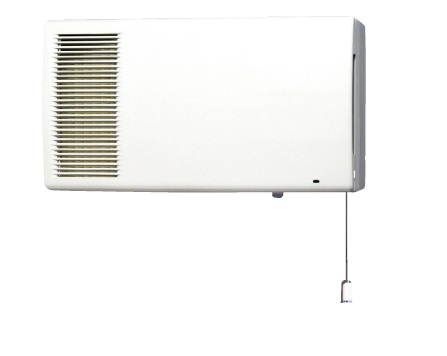 【最安値挑戦中!最大23倍】熱交換形換気扇 空調換気扇 東芝 VFE-173SM 空調換気扇 壁掛形2パイプ フラットパネルタイプ 受注生産品[■§]