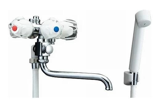 【最安値挑戦中!最大23倍】水栓金具 INAX BF-612-G 太陽熱温水器専用 一般水栓 逆止弁付 一般地 [□]