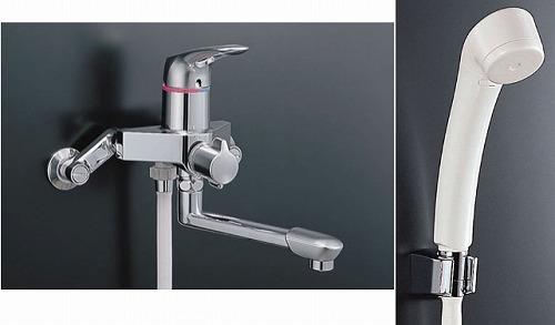 【最安値挑戦中!最大34倍】水栓金具 INAX BF-7135S シャワーバス 浴槽・洗い場兼用 シングルレバー アステシア 逆止弁付 一般地 [□]