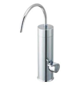 【最安値挑戦中!最大34倍】水栓金具 INAX JF-WA505N(JW) 浄水器専用 カートリッジ内蔵型 逆止弁付 寒冷地 [□]