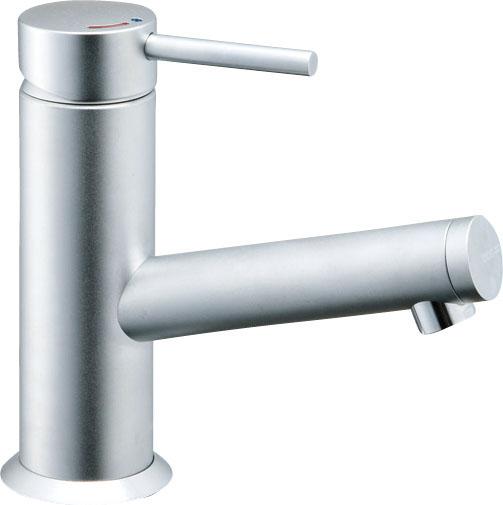 【最大44倍スーパーセール】水栓金具 INAX LF-E340SYCN/SE 湯洗面器・手洗器用 シングルレバー混合 eモダン エコハンドル 寒冷地 排水栓なし [□]
