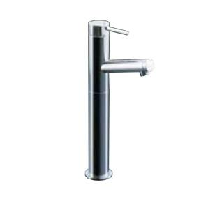 【最安値挑戦中!最大25倍】水栓金具 INAX LF-E02H 洗面器・手洗器用 シングルレバー単水栓 排水栓なし カウンター取付専用 一般地 排水栓なし [□]