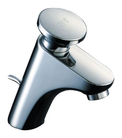【最安値挑戦中!最大25倍】水栓金具 INAX LF-P03B 洗面器・手洗器用 立水栓 一般地 ポップアップ式 [□]