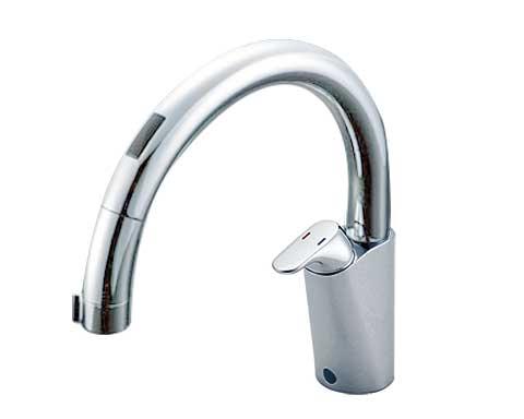【最安値挑戦中!最大34倍】水栓金具 INAX SF-WK451SX-S7A 特定施設向け機器 医療施設向け手かざし水栓 逆止弁 [□]