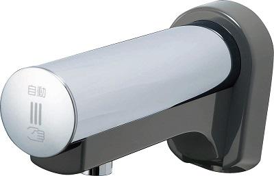 【最安値挑戦中!最大23倍】洗面手洗用水栓 INAX AM-160CD 乾電池式自動水栓 節水泡沫式 一般地用 [◇]