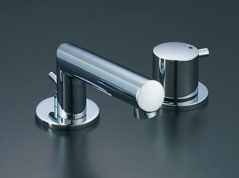【最安値挑戦中!最大25倍】水栓金具 INAX LF-E130BR 洗面器・手洗器用 セパレート単水栓 CR・コンビネーション eモダン 一般地・寒冷地共用 ポップアップ式 [□]