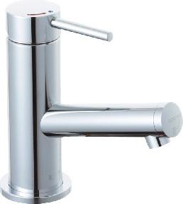 【最安値挑戦中!最大25倍】水栓金具 INAX LF-E340SYCN 洗面器・手洗器用 シングルレバー混合 FC・ワンホール eモダン エコハンドル 寒冷地 排水栓なし [□]