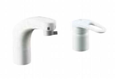【最安値挑戦中!最大34倍】水栓金具 INAX SF-F800SNU 即湯水栓・ほっとエクスプレス即湯システム FWP/洗髪タイプ 逆止弁 寒冷地用 [□]