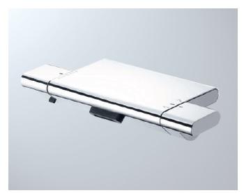 サーモスタット式シャワー KVK equal 浴室 KF900 【最安値挑戦中!最大25倍】シャワーバス水栓(シングルレバー)