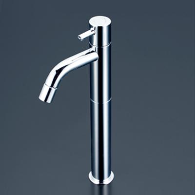 【最大44倍お買い物マラソン】水栓金具 KVK LFK612-187 立水栓 単水栓 ロングボディ