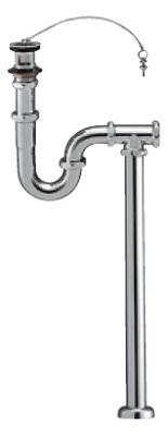【最安値挑戦中!最大25倍】三栄水栓 S・P兼用トラップ【H7010-38】 [□]