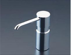 【最安値挑戦中!最大23倍】TOTO 水栓金具 TLK05202J 水石けん供給栓(手動) 洗面器用[■]
