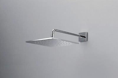 【最安値挑戦中!最大25倍】水栓金具 TOTO TBXS18B Sシリーズ 浴室 埋め込みシャワー エアインオーバーヘッドシャワー(角型) 受注生産 [〒■§]