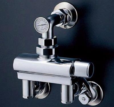 【最安値挑戦中!最大24倍】水栓金具 TOTO TM440ARX25 浴室 大形サーモスタット(埋め込み配管形) 25mm用 [■]