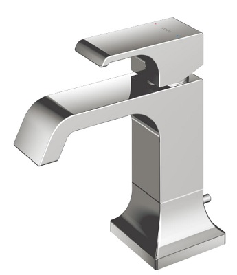 【最安値挑戦中!最大25倍】水栓金具 TOTO TLG08301J 洗面所用 GCシリーズ 台付シングル混合水栓 ワンプッシュ式 [■]