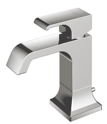 【最安値挑戦中!最大25倍】水栓金具 TOTO TLG08302J 洗面所用 GCシリーズ 台付シングル混合水栓 ワンプッシュなし [■]