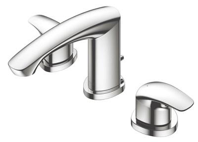 【最安値挑戦中!最大25倍】水栓金具 TOTO TLG09201J 洗面所用 GMシリーズ 台付2ハンドル混合水栓 [■]