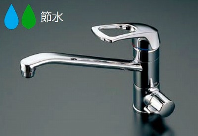 【最安値挑戦中!最大23倍】水栓金具 TOTO TKG38-1S 浄水器兼用混合栓 (ビルトイン形) [■]