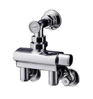 【最安値挑戦中!最大34倍】水栓金具 TOTO TM440ARX32 浴室 大形サーモスタット(埋め込み配管形) 32mm用 [■]