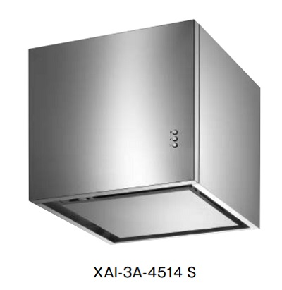【最安値挑戦中!最大24倍】レンジフード 富士工業 XAI-3A-4514 S 間口450mm ステンレス [♪■§]
