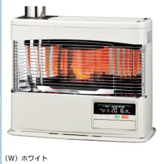 【最安値挑戦中!最大33倍】コロナ ポット式輻射 SV-7017PK(W) ホワイト PKシリーズ 木造18畳 [■]