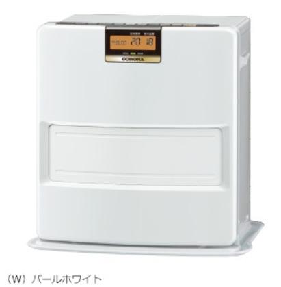 【最安値挑戦中!最大34倍】コロナ 石油ファンヒーター FH-VX3618BY(W) パールホワイト VXシリーズ 木造10畳 [■]