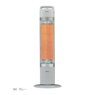 【最安値挑戦中!最大25倍】コロナ 遠赤外線暖房機 CH-C99(H) スリムカーボン グレー 遠赤外線カーボンヒーター [■]