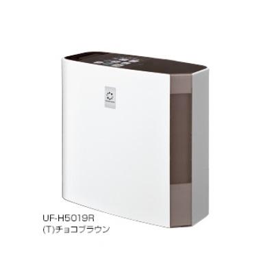 【最安値挑戦中!最大25倍】コロナ ハイブリッド式加湿器 UF-H5019R(T) チョコブラウン 木造和室8.5畳 [■]