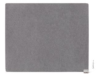 【最安値挑戦中!最大25倍】日立 電子コントロールカーペット HHLU-3018HX ヒーター単体タイプ 3畳相当 [■]