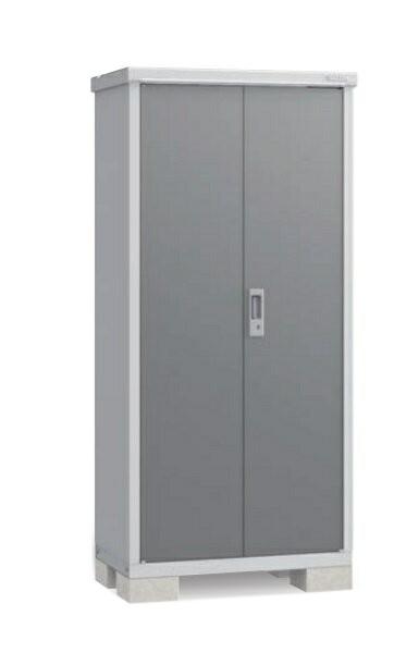 【最安値挑戦中!最大34倍】イナバ物置 アイビーストッカー BJX-095E ドア型収納庫 全面棚タイプ [♪▲]