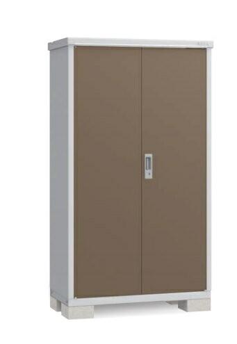 【最安値挑戦中!最大34倍】イナバ物置 アイビーストッカー BJX-115E ドア型収納庫 全面棚タイプ [♪▲]
